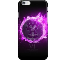 Vi League of Legends Phonecase iPhone Case/Skin