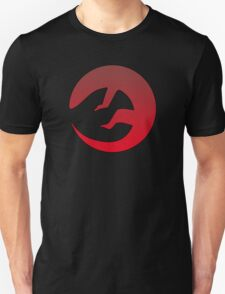 <FAIRY TAIL> Red Lizzard Unisex T-Shirt
