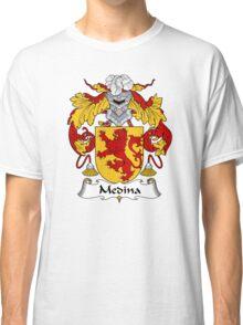 Medina Coat of Arms/Family Crest Classic T-Shirt