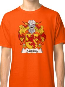 Medina Coat of Arms/Family Crest Classic T-Shirt