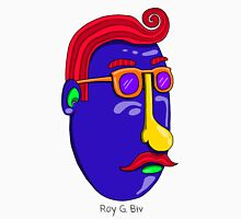 Roy G. Biv Unisex T-Shirt