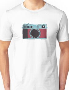 Little Yashica Unisex T-Shirt