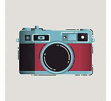 Little Yashica Photographic Print