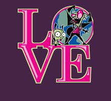 Irken LOVE Unisex T-Shirt