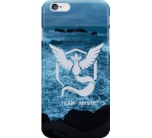 Team Mystic Cover iPhone Case/Skin