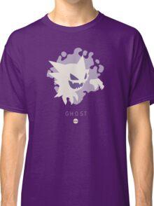 Pokemon Type - Ghost Classic T-Shirt
