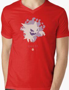 Pokemon Type - Ghost Mens V-Neck T-Shirt