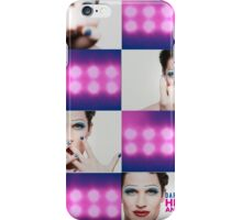 Darren Criss in Hedwig (Version 1) ~ Hedwig and the Angry Inch iPhone Case/Skin