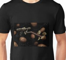 Spuds, The Final Frontier Unisex T-Shirt