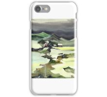 Wilderness 1 iPhone Case/Skin