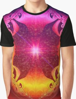 At The Disco Graphic T-Shirt