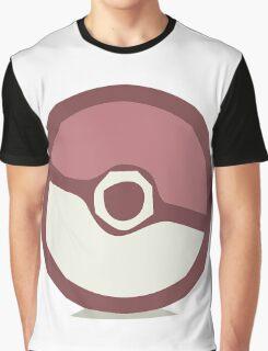 I luv U Graphic T-Shirt