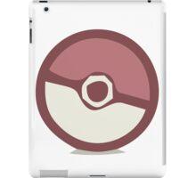I luv U iPad Case/Skin