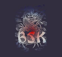 BSK Red white and Blue Unisex T-Shirt