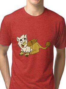 The Griffin Tri-blend T-Shirt