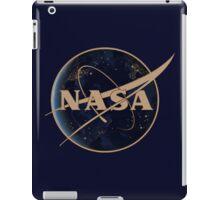NASA Variant iPad Case/Skin