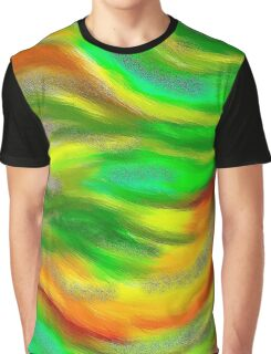 colorful sand by rafi talby Graphic T-Shirt