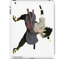 Sasuke Minimalist iPad Case/Skin