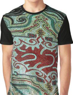 Oriental magic by rafi talby Graphic T-Shirt