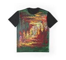 Colored rectangle by rafi talby Graphic T-Shirt