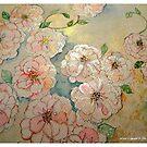 Abundant Roses1 44 by Gea Austen