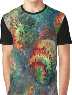 Four Balls by rafi talby Graphic T-Shirt