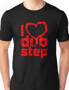 love dance Unisex T-Shirt