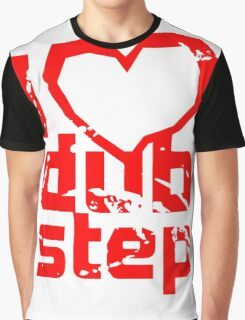 love dance Graphic T-Shirt
