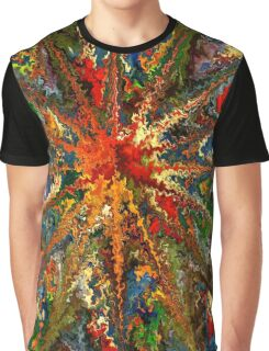 Star by rafi talby Graphic T-Shirt