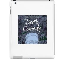 Open Mike Eagle iPad Case/Skin