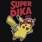 Super Pika Bros. by moysche