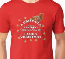 National Lampoon's - Squirrel Neon Variant Unisex T-Shirt