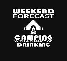 Weekend Forecast - LIMITED EDITION Unisex T-Shirt