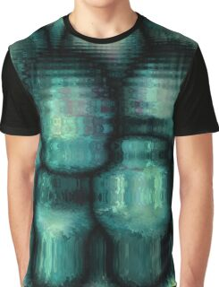 Industrial view by rafi talby Graphic T-Shirt