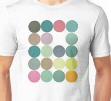 Circles I Unisex T-Shirt