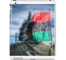 Freedom: Under Construction iPad Case/Skin