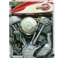 59 Harley iPad Case/Skin