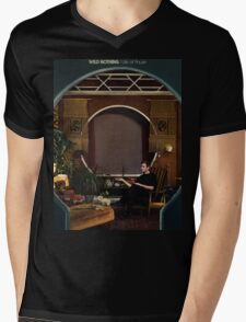 Wild Nothing - Life of Pause Mens V-Neck T-Shirt