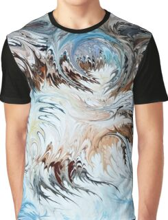 soft colors by rafi talby Graphic T-Shirt