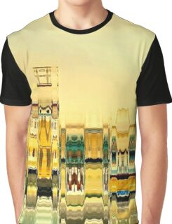City by rafi talby Graphic T-Shirt