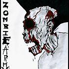 Zombie Army by DandyJon
