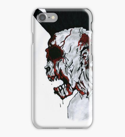 Zombie Army iPhone Case/Skin