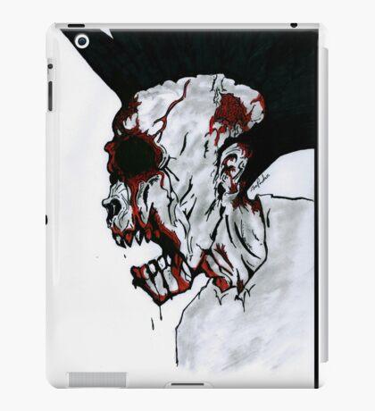 Zombie Army iPad Case/Skin