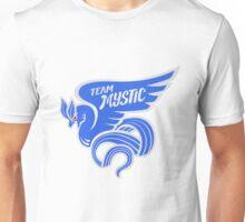 ♥ Team Mystic ♥  Unisex T-Shirt