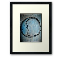 Farewell and Goodnight Framed Print