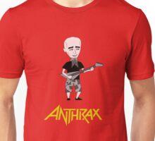 Antrhax Unisex T-Shirt