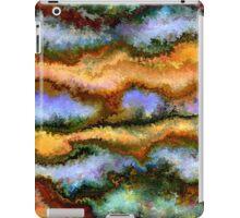 Surreal landscape by rafi talby iPad Case/Skin