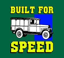 VINTAGE TRUCK 1917 Classic T-Shirt