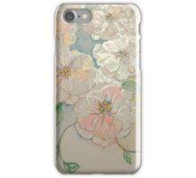 Abundant Roses 44. iPhone Case/Skin