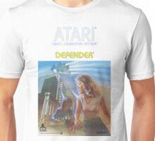 Atari Defender  Unisex T-Shirt